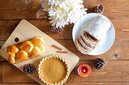 National Alzheimer's Awareness Month and Thanksgiving